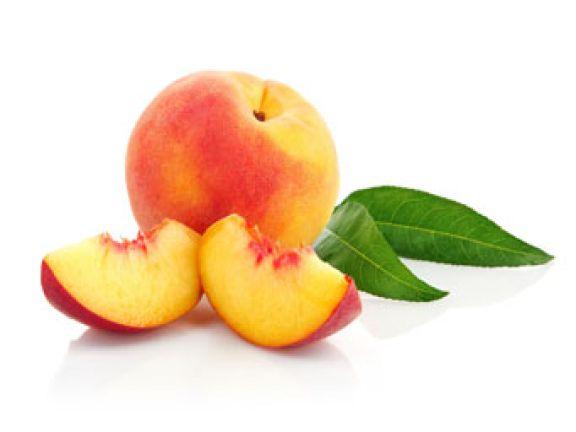 Pfirsich eigent sich hervorragend zur Herstellung von Kompotten oder Marmeladen
