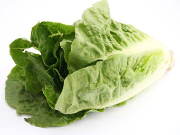 """Unverzichtbare Zutat im """"Caesar's Salad""""- der Römersalat @sil007"""