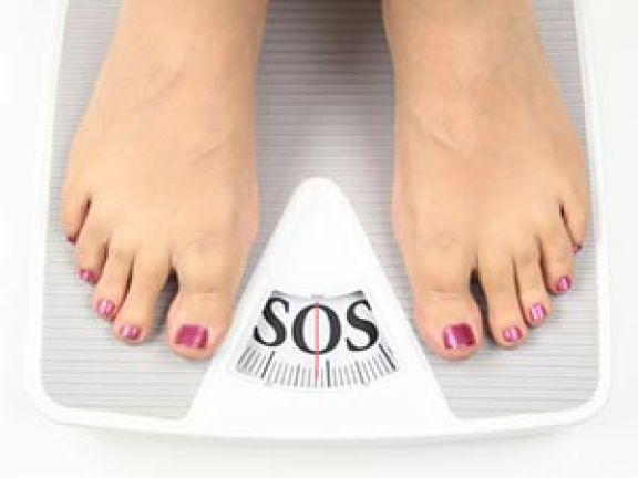 Warum Diäten scheitern? Gründe gibt es viele. © viperagp - Fotolia.com