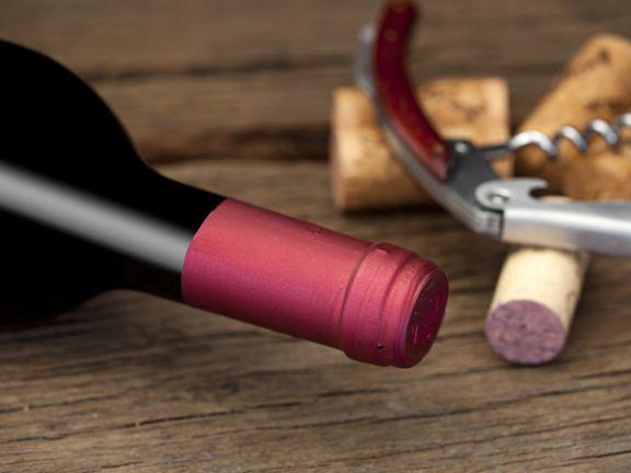 Weinverschluss
