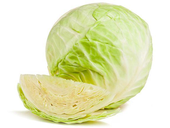 Wei kohl eat smarter - Comment cuisiner un choux vert ...