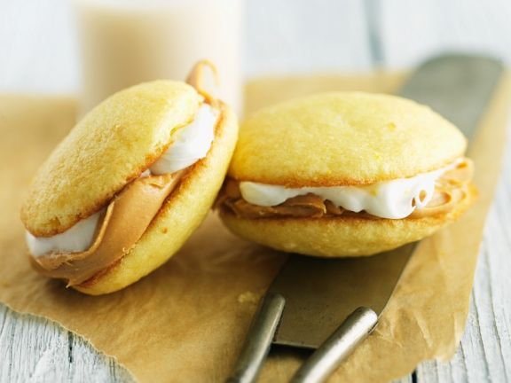Whoopie-Marshmallow-Pies