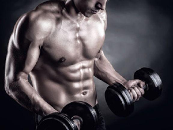 Selbsttest: Wie kräftig sind Ihre Muskeln? | EAT SMARTER