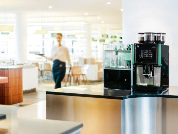 Kaffeemaschine Tchibo WMF 1500s