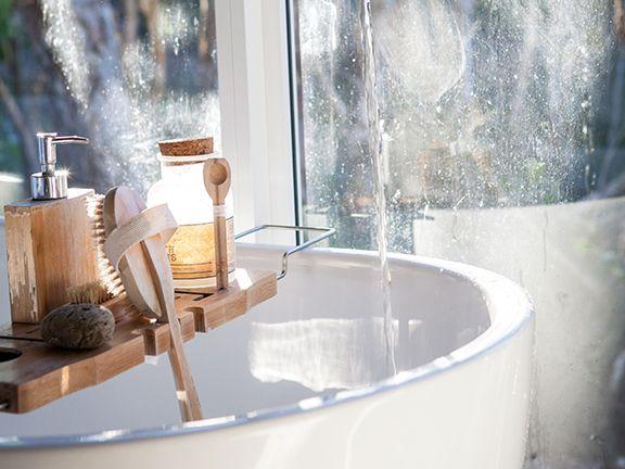 Nachhaltigkeit im Badezimmer | EAT SMARTER