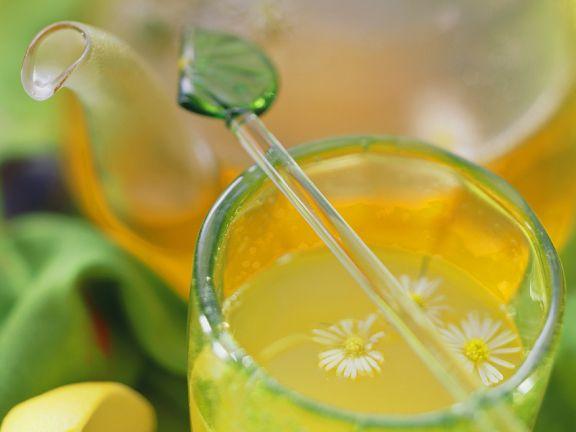 Zitrusfruchtpunsch