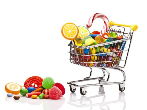 Zuckerfrei einkaufen