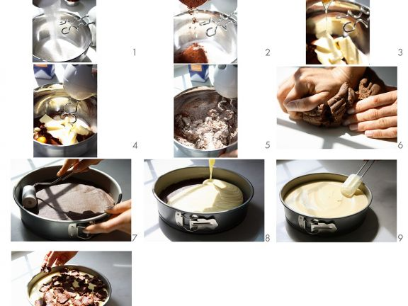 Zupfkuchen