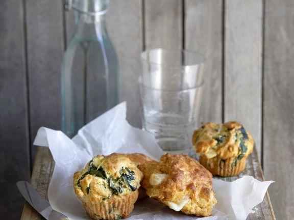 Zweierlei Muffins