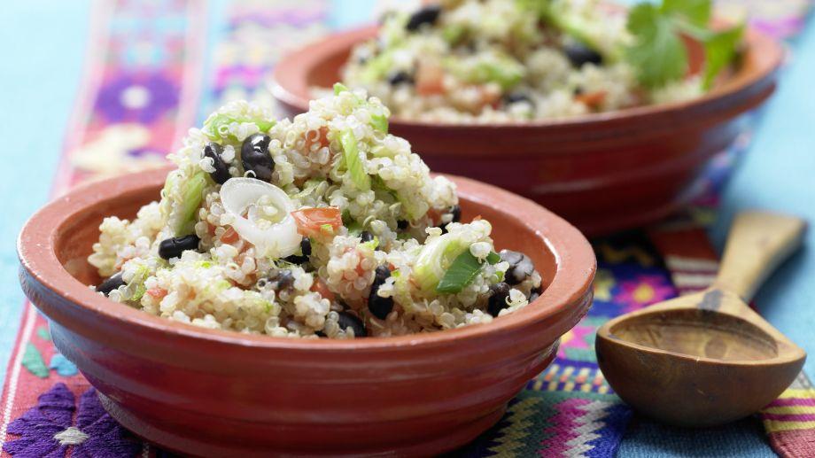 rezeptsammlung quinoa eat smarter. Black Bedroom Furniture Sets. Home Design Ideas
