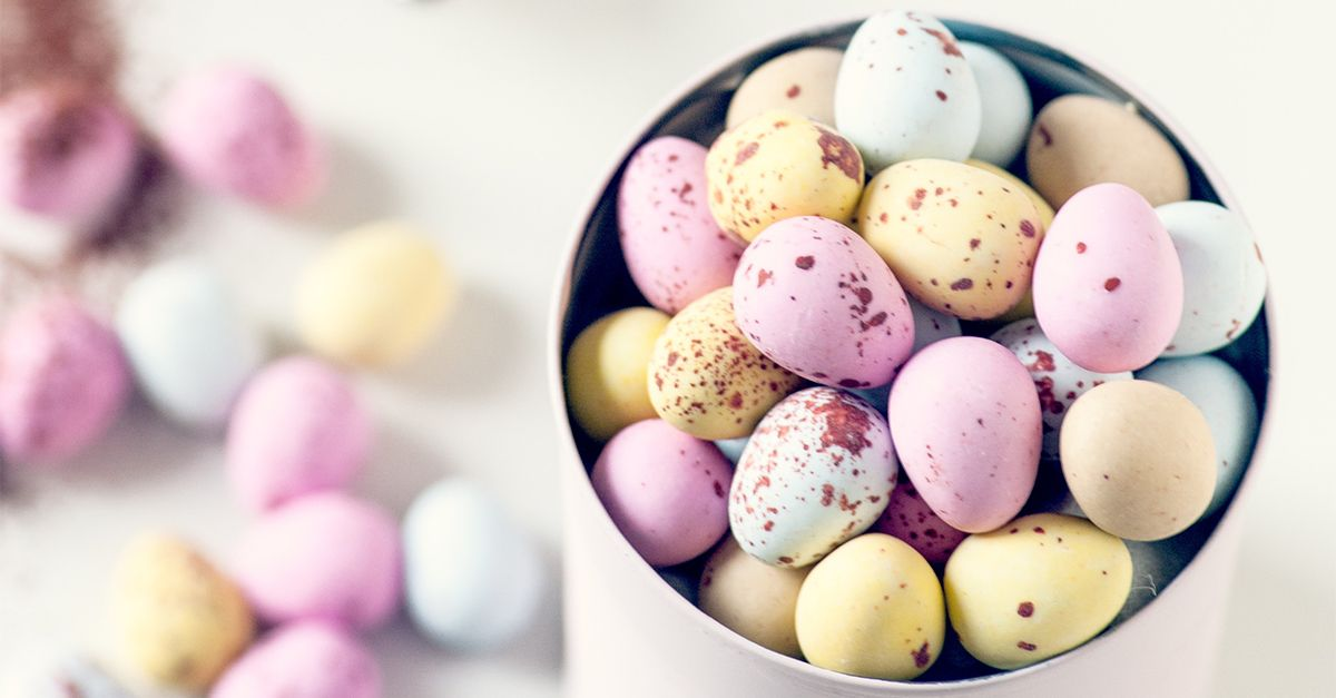 Geschenkideen zu Ostern | EAT SMARTER