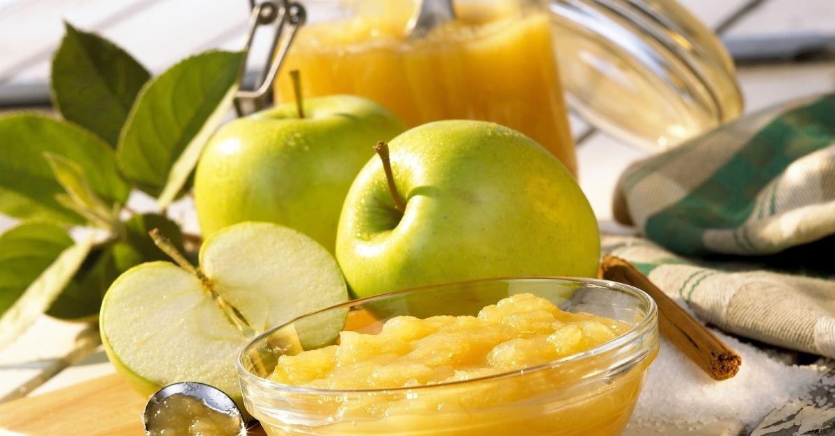 Apfelmus Diabetiker Rezepte | Dianol ist ein Mittel des Kampfes gegen Diabetes