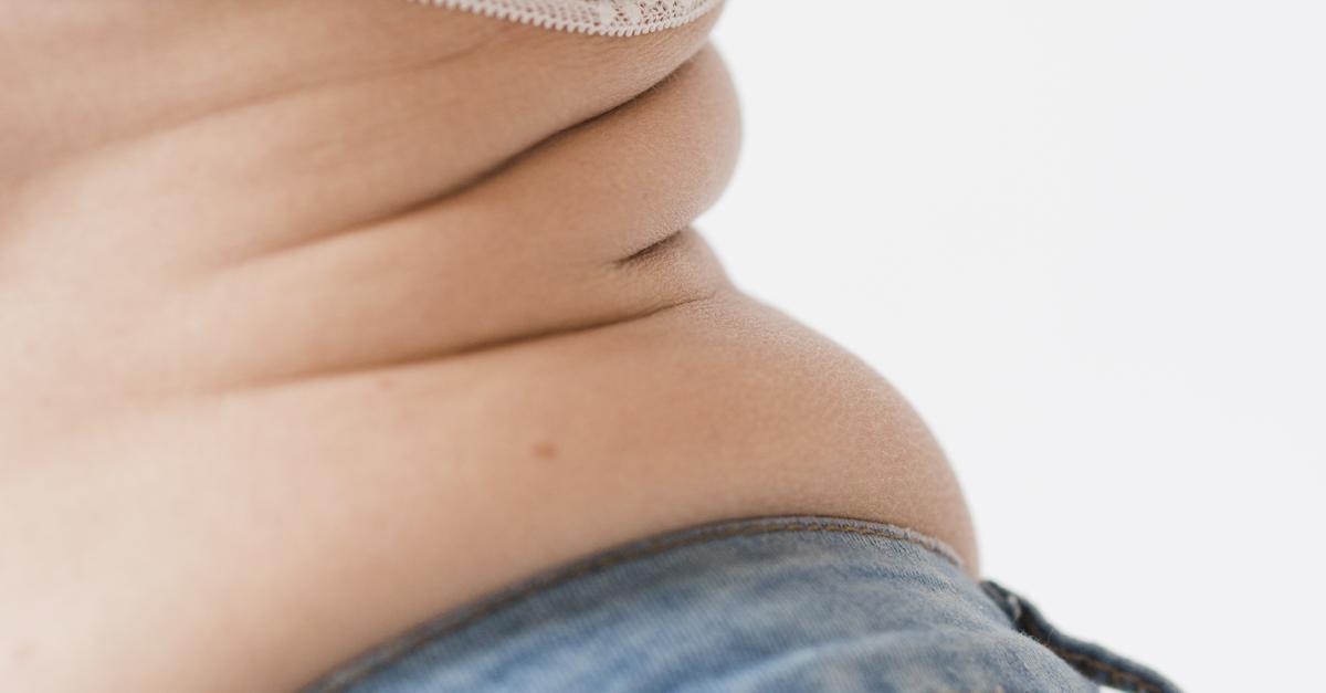 Reinigungsbrühe, um den Bauch zu reduzieren und Gewicht zu verlieren