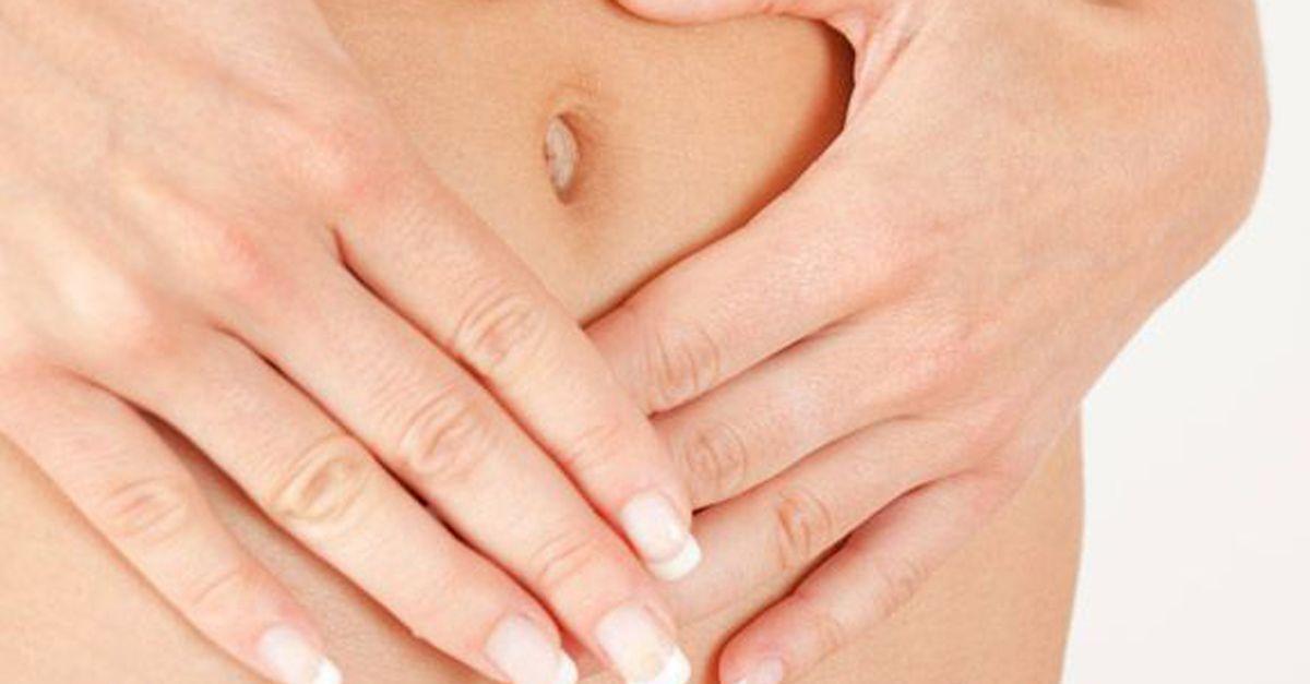 Bauchschmerzen Nach Salat