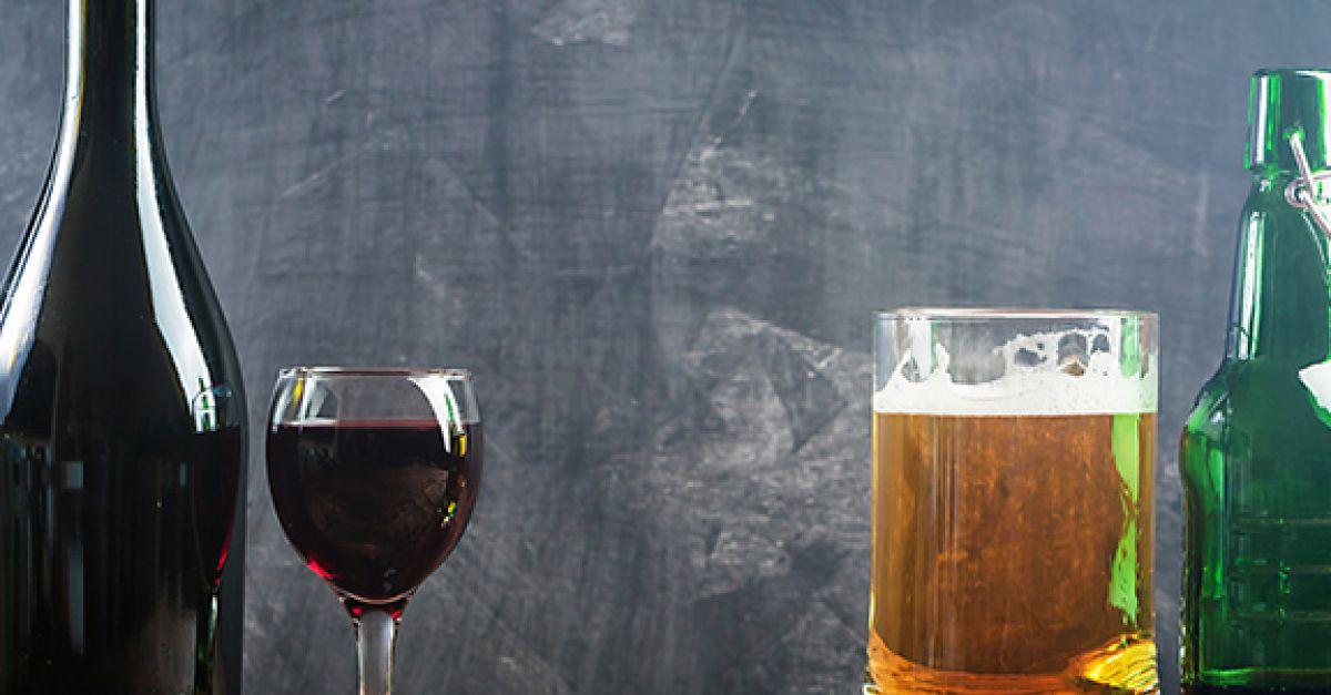 bier und wein n hrwerte bitte meldet euch eat smarter. Black Bedroom Furniture Sets. Home Design Ideas