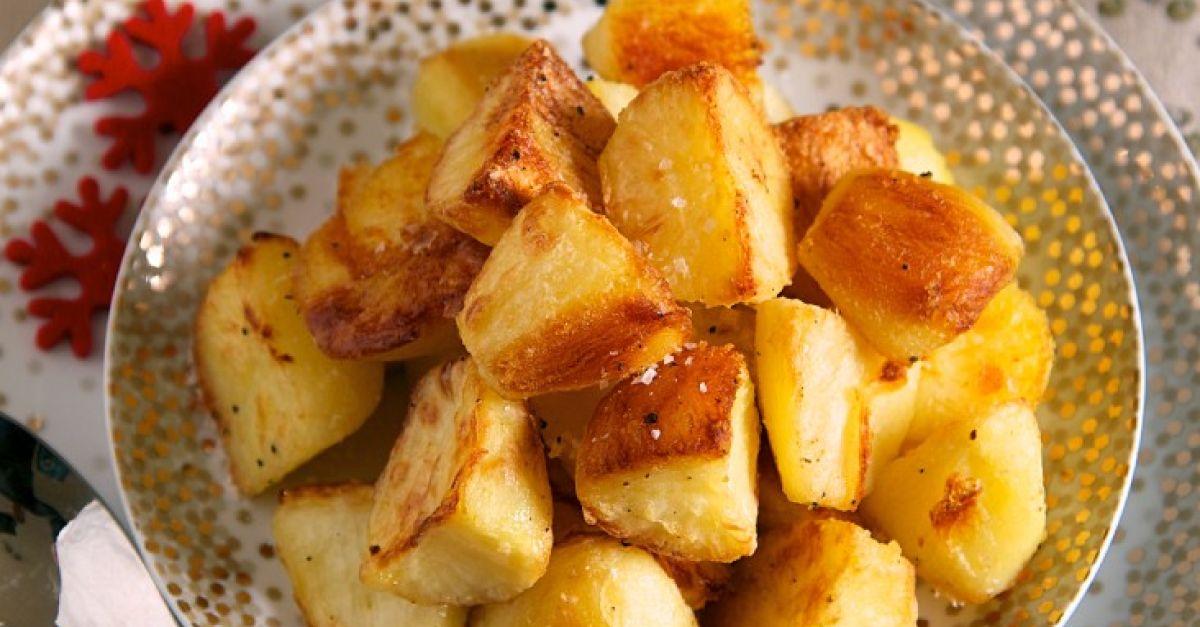 bratkartoffeln aus dem ofen rezept eat smarter. Black Bedroom Furniture Sets. Home Design Ideas