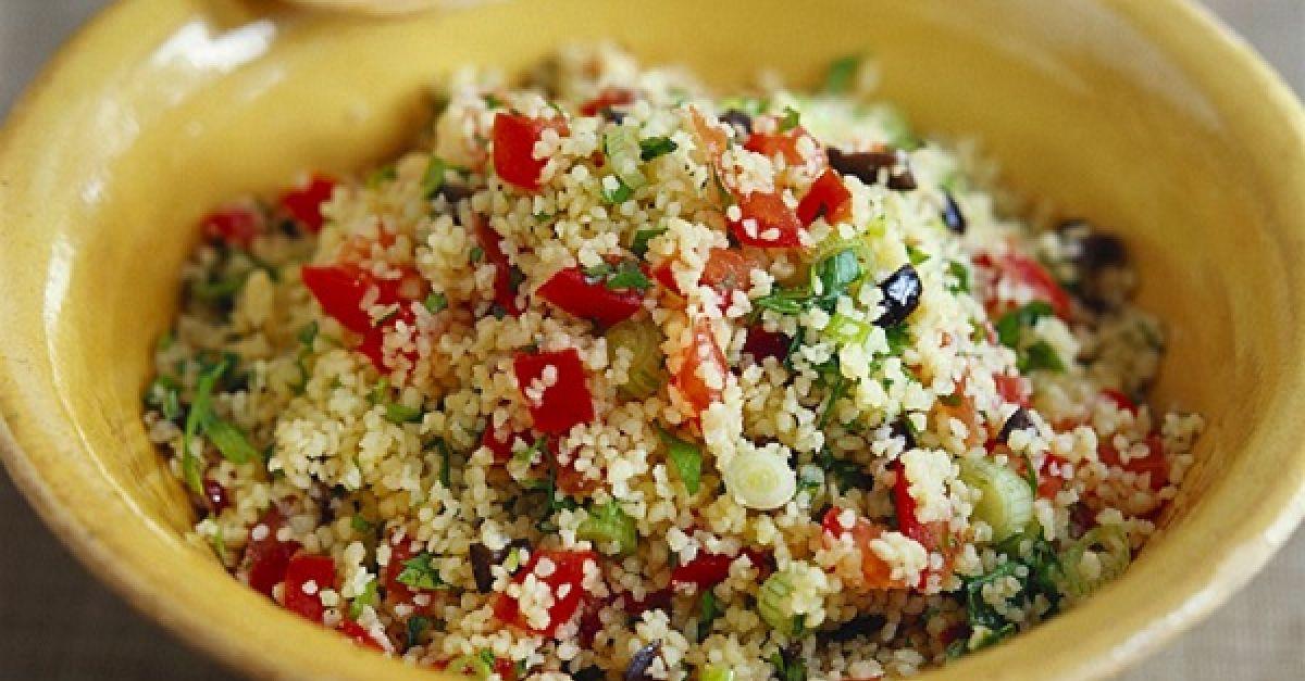 Couscous-Salat-Rezepte   EAT SMARTER
