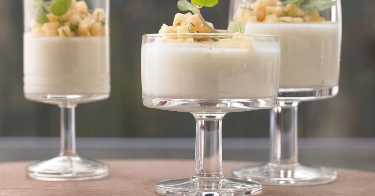 kochbuch dessert im glas eat smarter. Black Bedroom Furniture Sets. Home Design Ideas