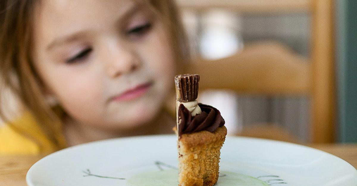 Diätnahrung für Kinder