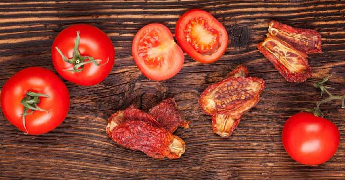 tomaten selber trocknen eat smarter. Black Bedroom Furniture Sets. Home Design Ideas