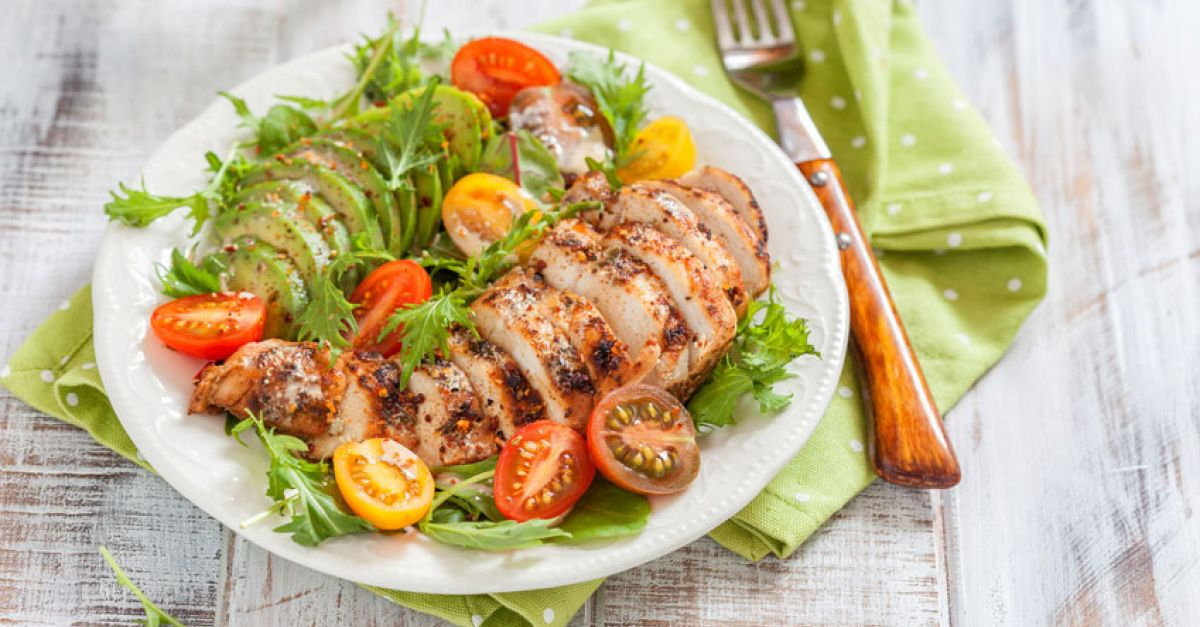 Protein-Shake zum Abnehmen Lebensmittel Rezepte