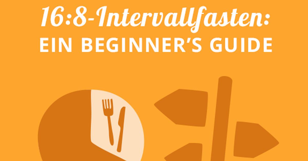 Langfrist abnehmen: kostenloser Beginner's Guide