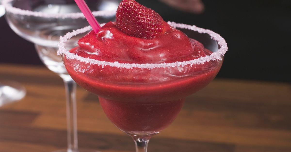 erdbeer daiquiri rezept eat smarter