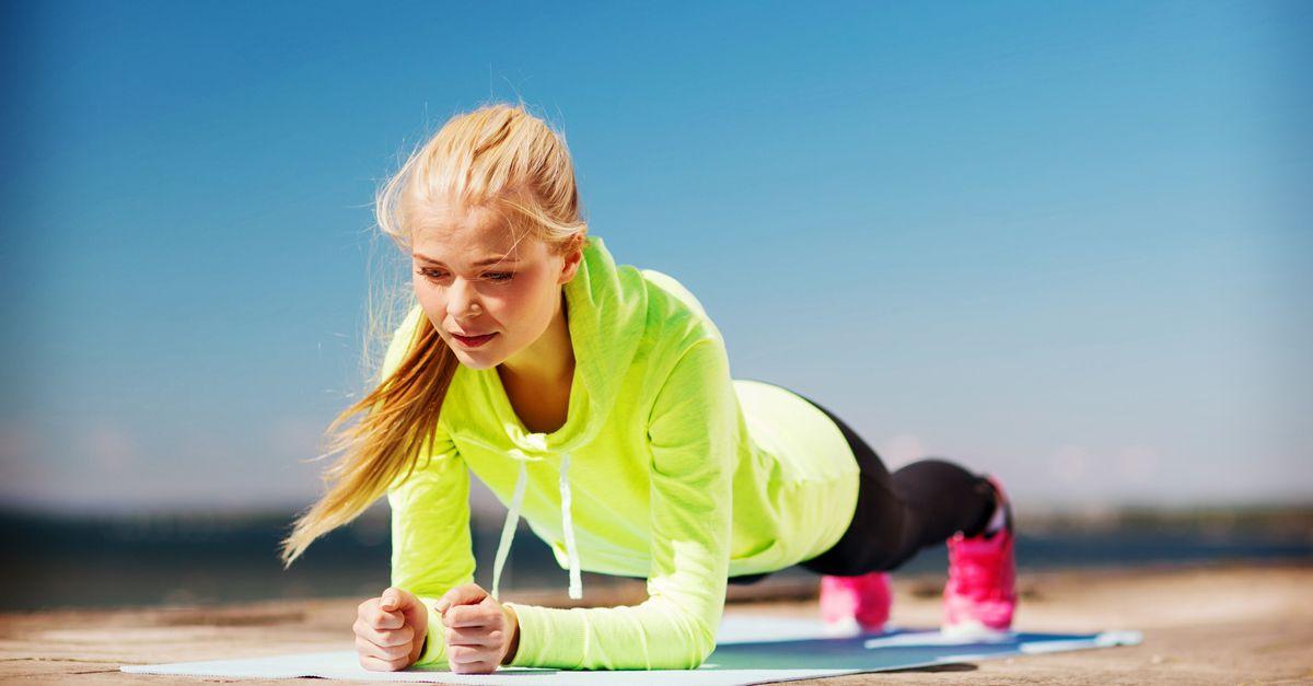 Tricks der Modelle, um schnell Gewicht zu verlieren