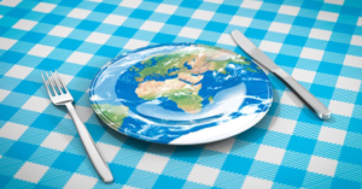 Tafel Knigge: Perfekt den Tisch decken   EAT SMARTER