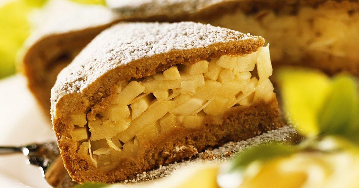 Apfelkuchen Rezept Eat Smarter