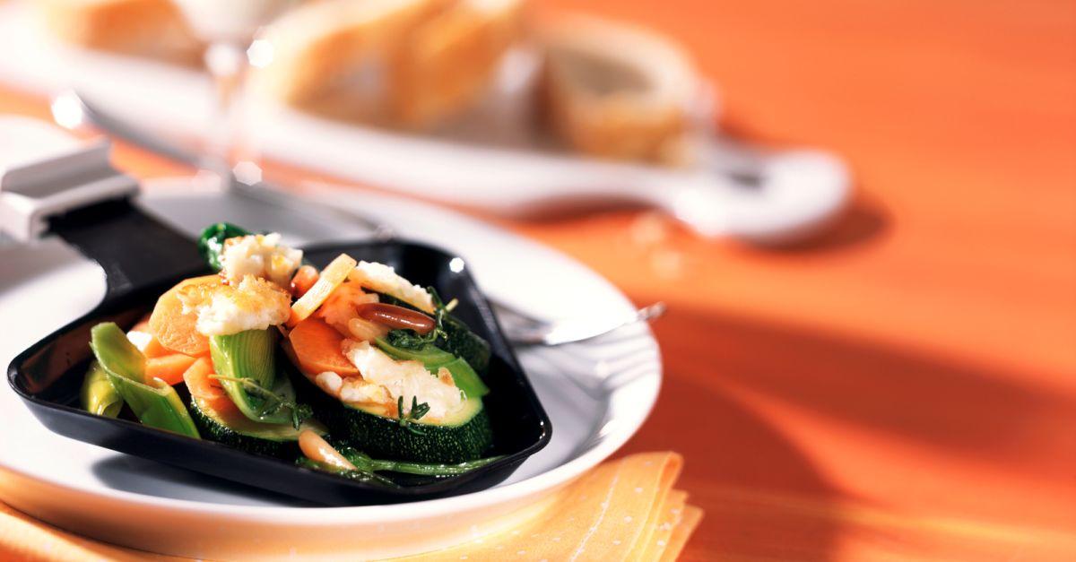 gem se raclette rezept eat smarter. Black Bedroom Furniture Sets. Home Design Ideas