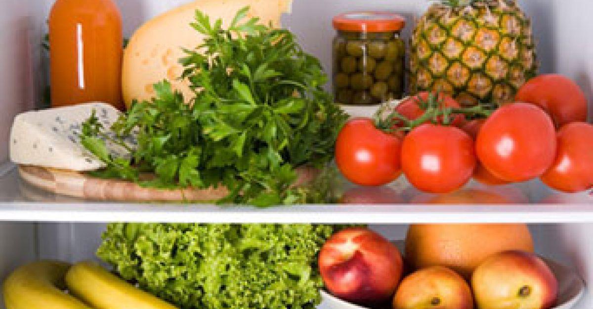 gehen beim aufbewahren von gem se alle vitamine verloren eat smarter. Black Bedroom Furniture Sets. Home Design Ideas