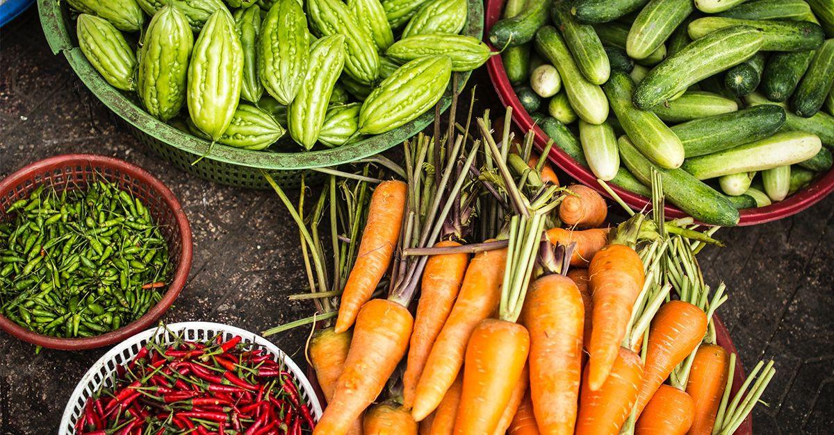 richtig garen so bleiben vitamine im gem se erhalten eat smarter. Black Bedroom Furniture Sets. Home Design Ideas