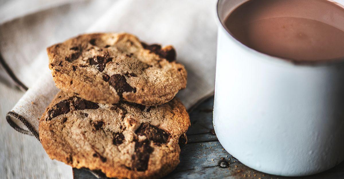 Gesunde Snacks für Weihnachten | EAT SMARTER