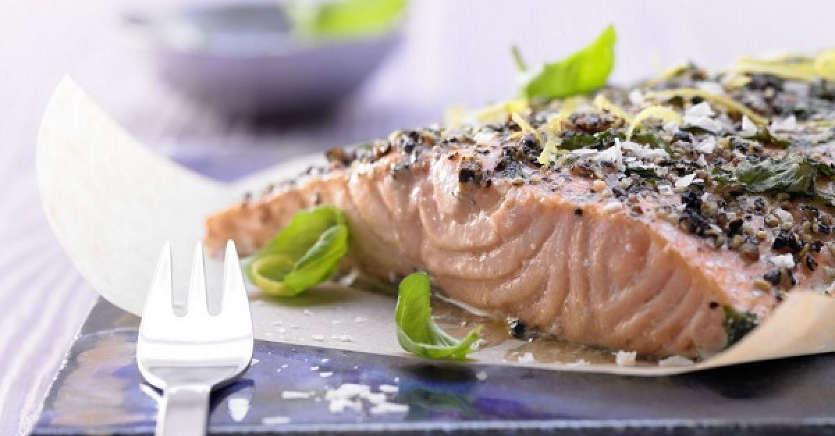 glutenfreie rezepte mit fisch rezepte eat smarter. Black Bedroom Furniture Sets. Home Design Ideas
