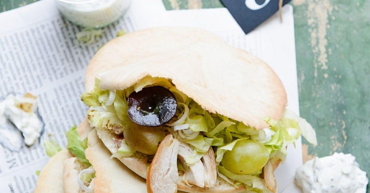 Pita ausgewogene Ernährung Blog