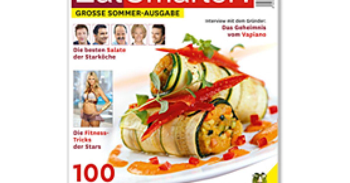 Rezepte Magazin alles über die eat smarter magazine eat smarter