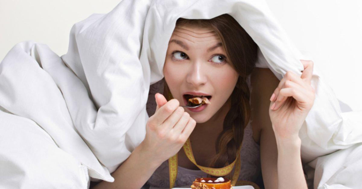 5 dinge die man nach dem essen nicht tun sollte eat smarter. Black Bedroom Furniture Sets. Home Design Ideas