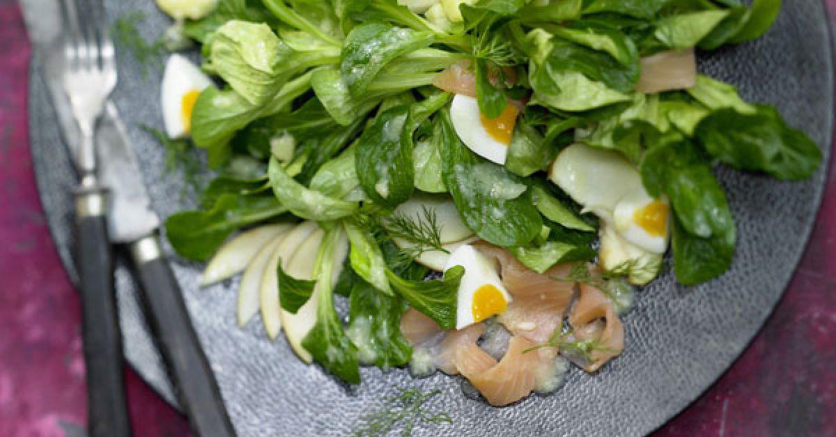 Blattsalat Rezepte Eat Smarter