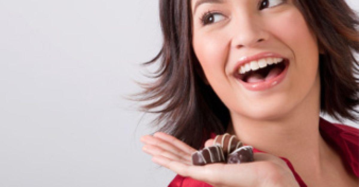 macht zartbitterschokolade fett