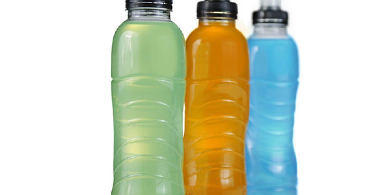 Isotonische Getränke zum Sport? | EAT SMARTER