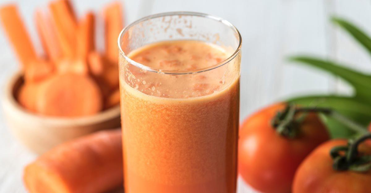 Wie man Papaya Smoothie trinkt, um Gewicht zu verlieren