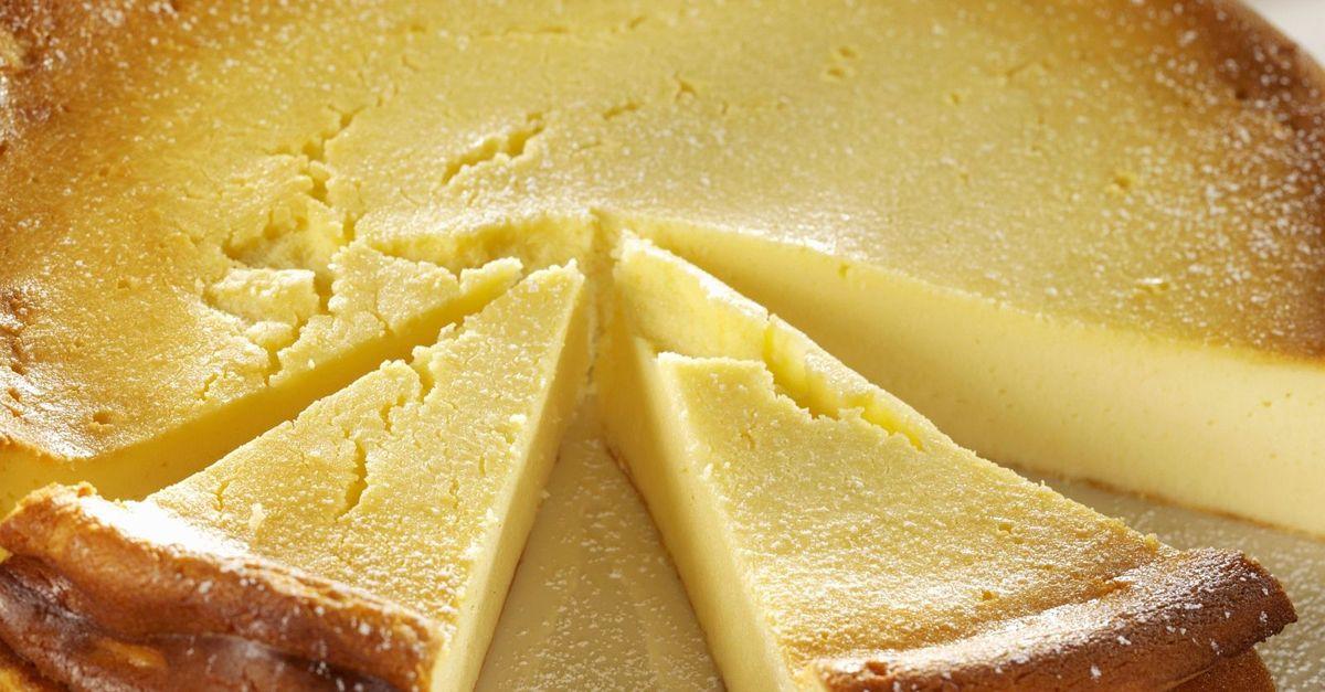 Käsekuchen Ohne Boden Rezept Eat Smarter