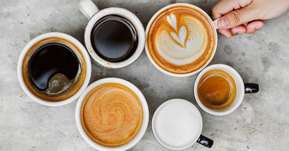 Hoher Blutdruck der grünen Kaffeebohnen-Diätpille