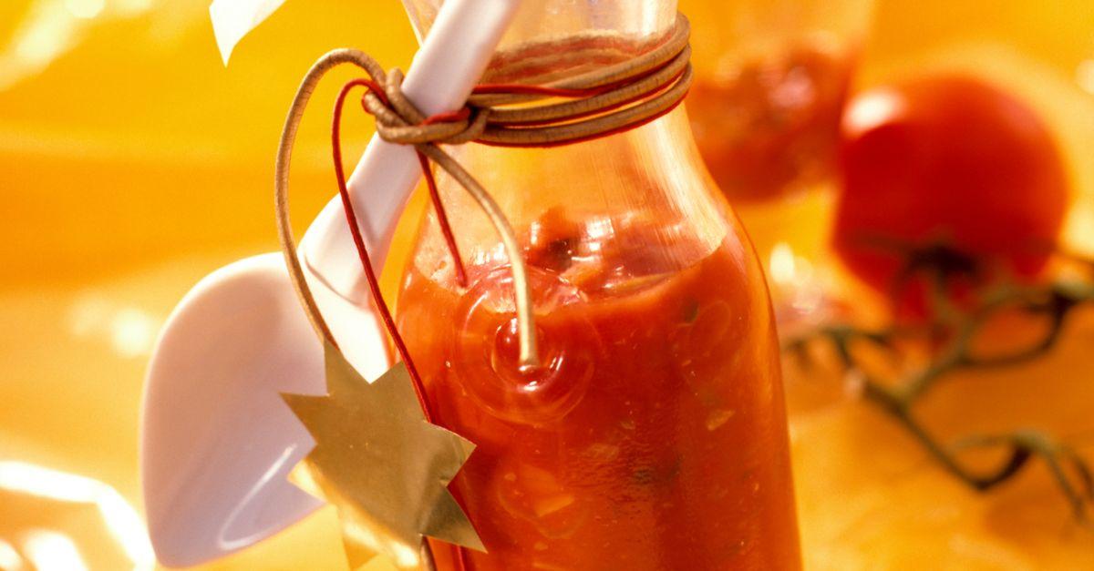 kubanische paprika tomaten salsa rezept eat smarter. Black Bedroom Furniture Sets. Home Design Ideas