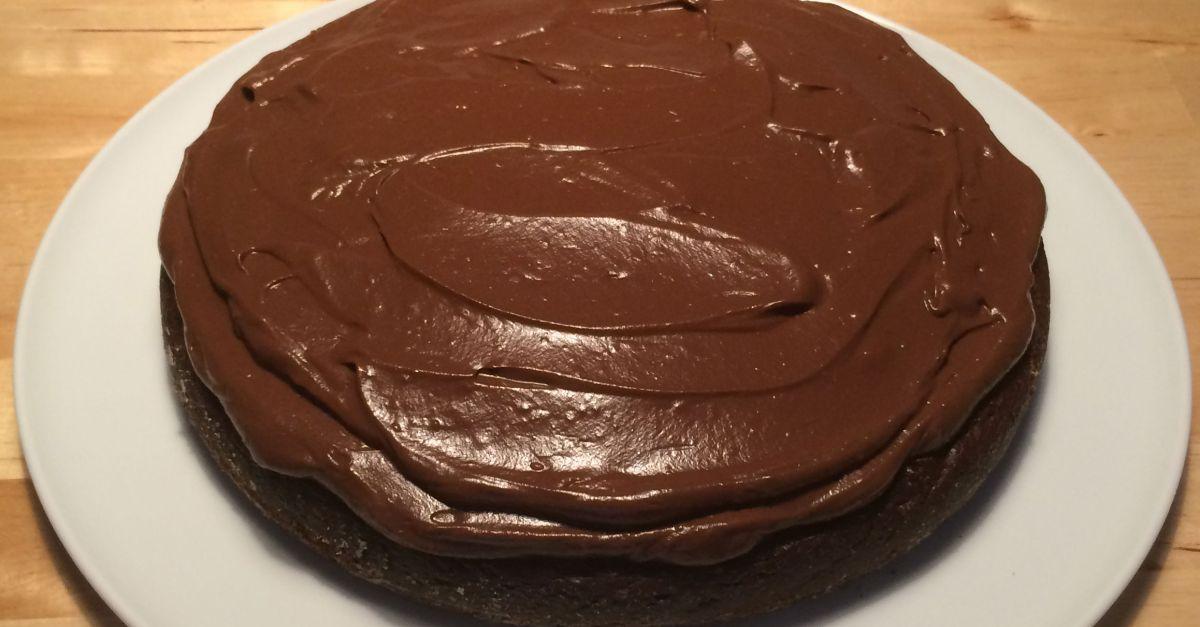 Brigitte Schokokuchen schoko sauerkrautkuchen selber machen eat smarter