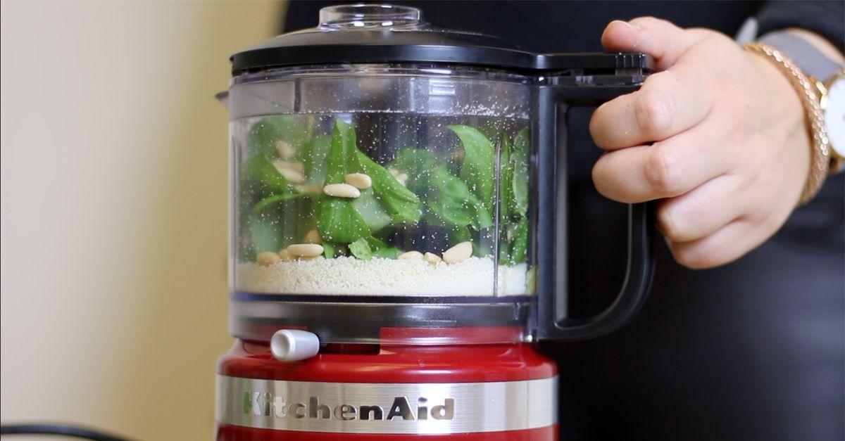 Der Kuchenmaschinen Test Eat Smarter