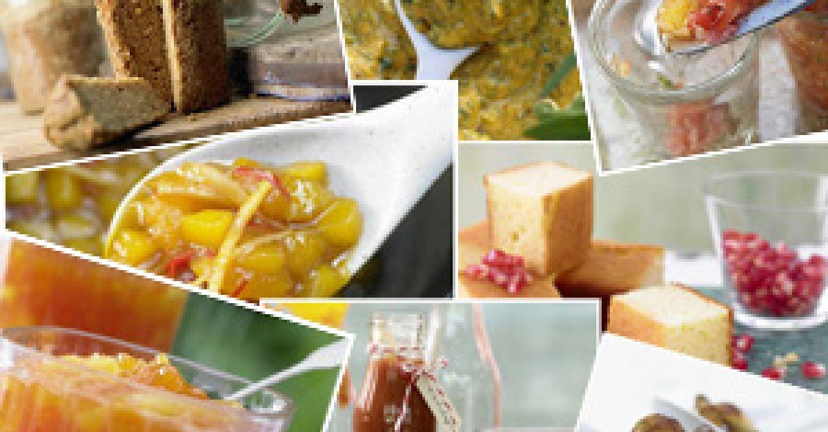 Kulinarische Geschenke zu Weihnachten | EAT SMARTER