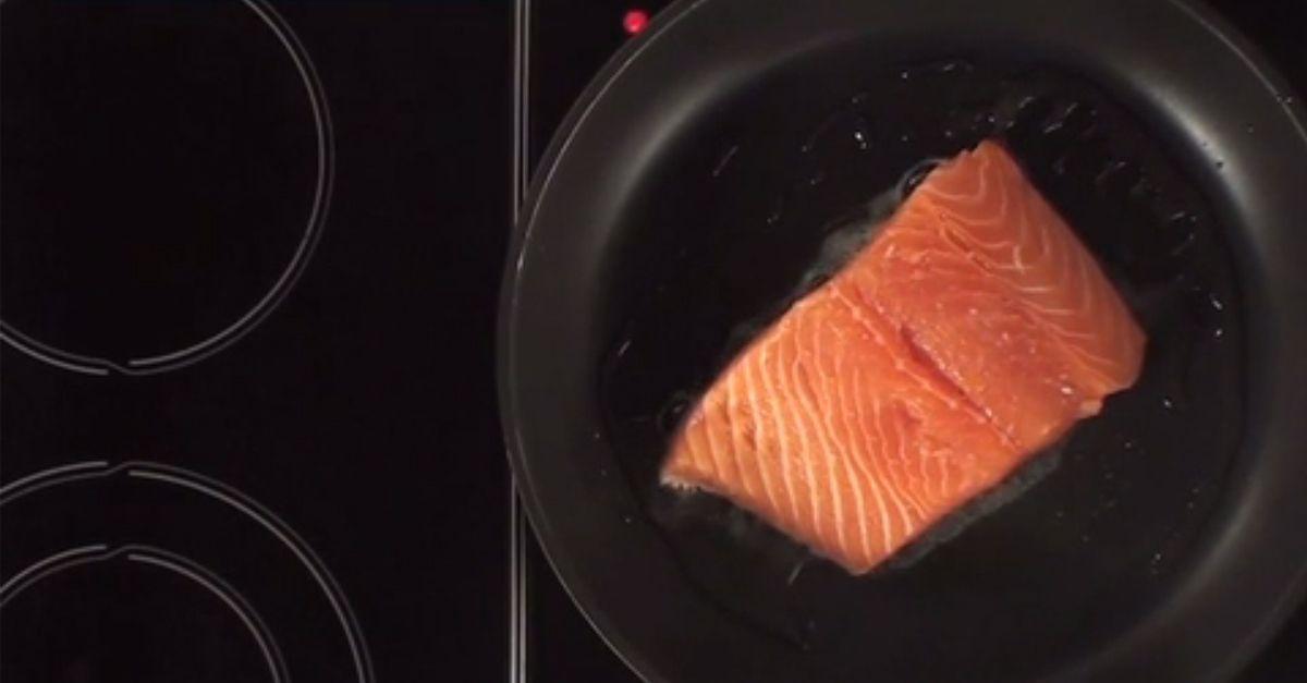 Wie Sie Ein Lachs Braten Eat Smarter
