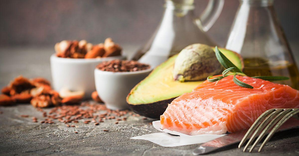 Diät für Arthritis und Arthrose